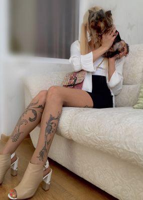 Малышка Лили, рост: 167, вес: 42 — проститутка за деньги