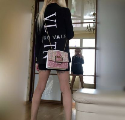 ВИП девушка Лили Élit, 21 лет, рост: 167, вес: 42