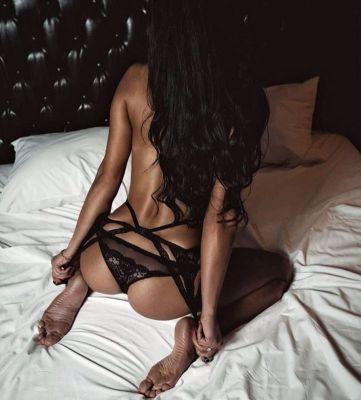Анастасия , фото с сайта SexoSochi.ru