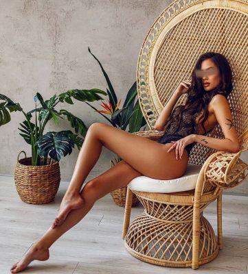 Вероника , рост: 176, вес: 57 - проститутка с настоящими фото