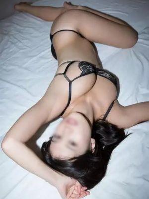 Asian Massage #Горки — девушка на час в Сочи