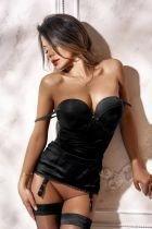 Лиза Сочи , рост: 170, вес: 52 — проститутка за деньги
