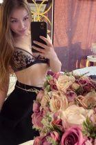 София☀☀☀Адлер❤️ – девушка для массажа, которая знает все эрогенные зоны, работает в Сочи (Адлер)