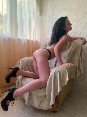 Катя SEX, тел. 8 928 242-57-96 — массаж ню и не только