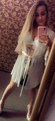 Дорогая элитная проститутка Натали, рост: 170, вес: 55