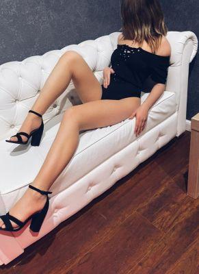 заказать проститутку от 3000 руб. в час (МИЛАНА Адлер , 22 лет)