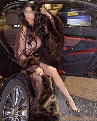 Виктория — Сочинская индивидуалка БДСМ, 29 лет