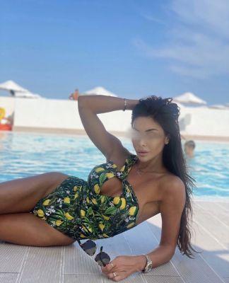 элитная индивидуалка Виктория, 29 лет, г. Сочи