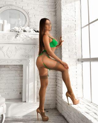 сексуальная госпожа Лиана, рост: 172, вес: 55