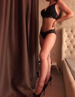 Лиза Сочи, 22 лет — эротический тайский массаж