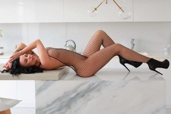 Лида☀☀☀Адлер❤️ — проститутка с большой грудью