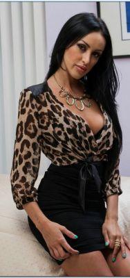 проститутка ЛЕЛЯ, секс за деньги в Сочи