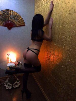 Новая проститутка Анюта Адлер, рост: 167, вес: 48