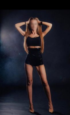 сексуальная госпожа РИТА MINI 45 кг, рост: 173, вес: 45