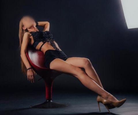 РИТА MINI 45 кг — классический массаж от Сочинская проститутки - 6000 руб. в час