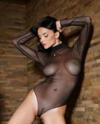 Sexy ❤️Kсюша Поляна  — знакомства 24 7, анкетное фото