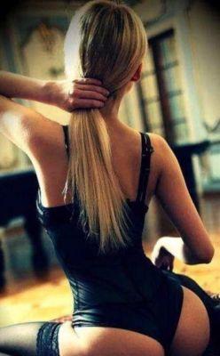 бюджетная проститутка Лилу ЭРОМАССАЖ, рост: 160, вес: 48