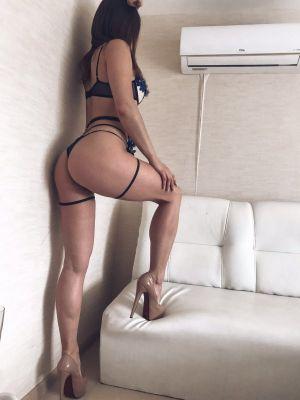 Милана предлагает массаж простаты страпоном, недорого