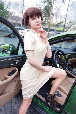 VIP девушка Инстаграмм Ytigrenok , рост: 168, вес: 44, от 31000 руб. в час