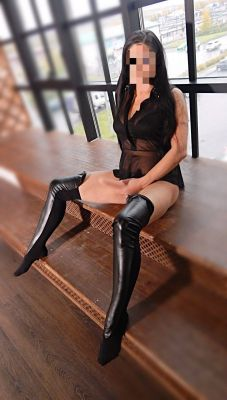 зрелая проститутка СТРАПОНЕССА АННА, 8 950 014-25-12