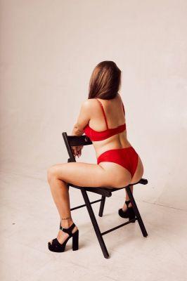 реальная проститутка Яна , рост: 163, вес: 50