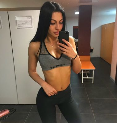 Кристина, секс и эромассаж в Сочи
