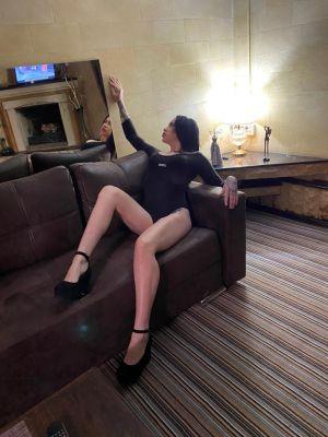 страпон проститутка Крис, 22 лет