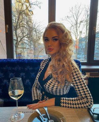 Самая элитная проститутка СЛАВА, 23 лет