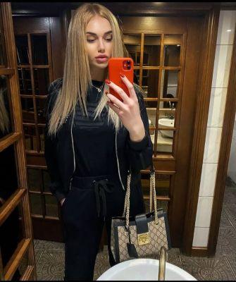 СЛАВА, 23 лет — госпожа со страпоном