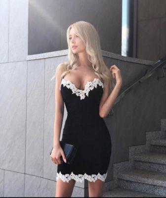АЛЕКСАНДРА — Сочинская индивидуалка БДСМ, 20 лет