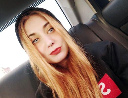 VIP девушка Анна, рост: 160, вес: 45, от 5000 руб. в час