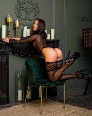 ЖЕНЯ ГОРКИ, рост: 170, вес: 53 - проститутка с настоящими фото