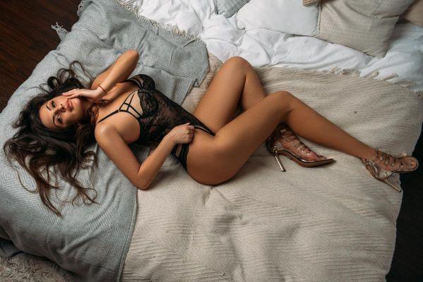 Катя , тел. 8 999 656-11-21 — проститутка садо мазо