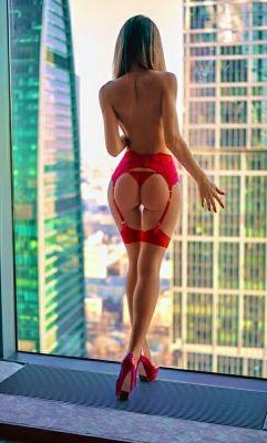 София — классический массаж от проститутки - 8000 руб. в час