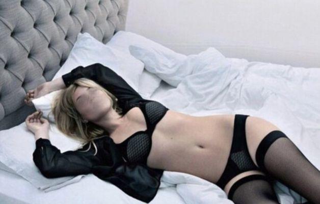 Роза  — проститутка с большой грудью
