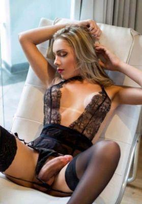 элитная проститутка ТрансМилана, рост: 178, вес: 74