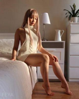 БДСМ проститутка Элиза, рост: 169, вес: 55