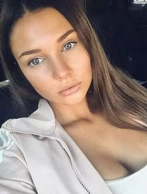 АЛЁНКА — сексуальный массаж «Веточка сакуры»